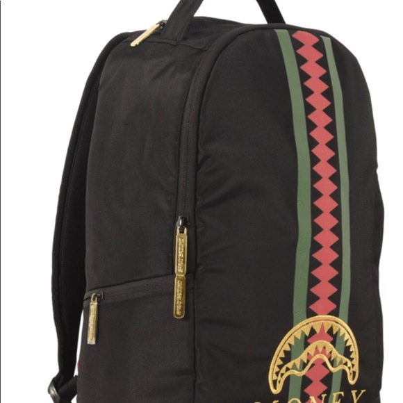 275f4e96cf3 Sprayground FLORENCE MONEY backpack SUBMIT OFFER